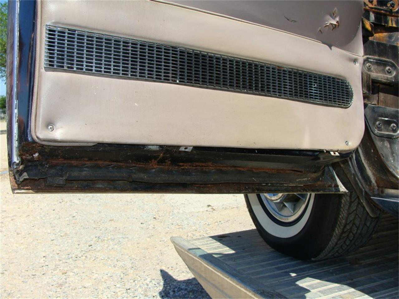 Large Picture of 1958 Cadillac Eldorado Brougham Offered by Pete's Classic Cars - QELZ