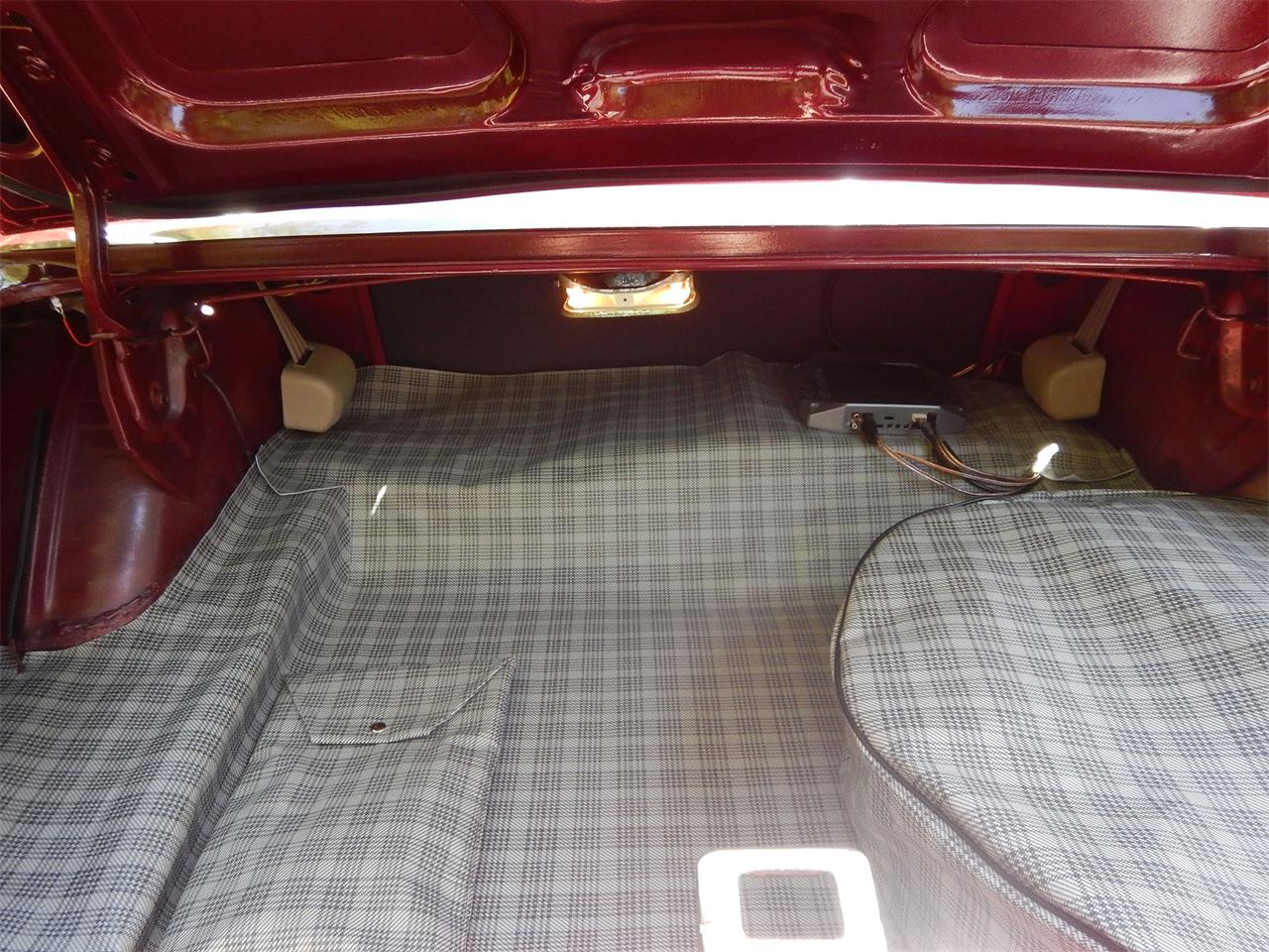 Large Picture of '66 Mustang GT - QEM1