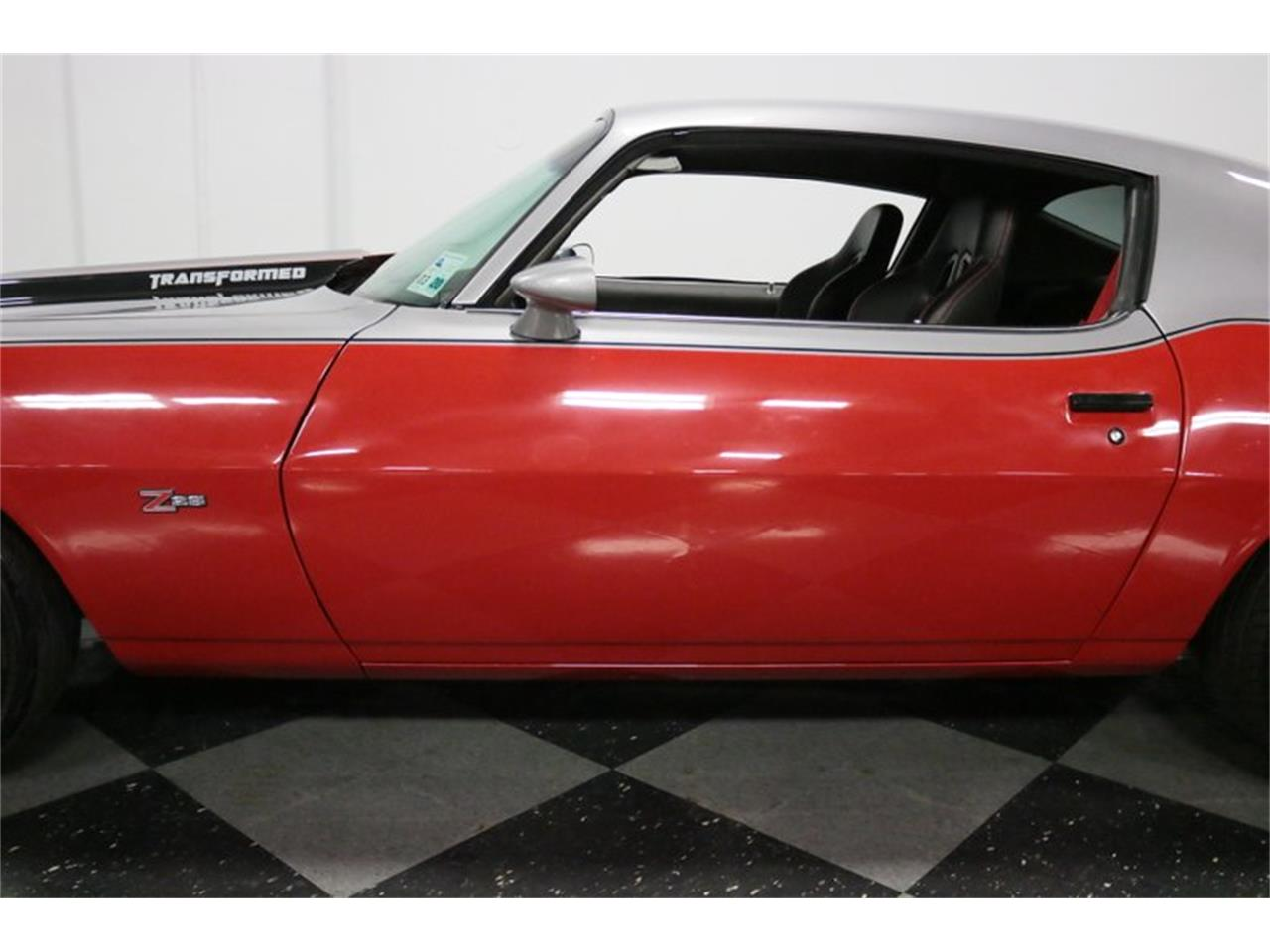 Large Picture of '74 Camaro - QEM7