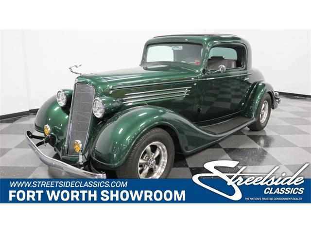 Picture of '35 Coupe - QEM9