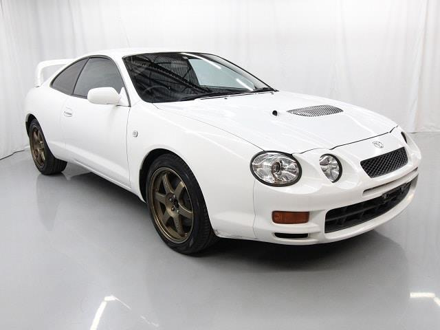 Picture of '94 Celica located in Virginia - QEMF