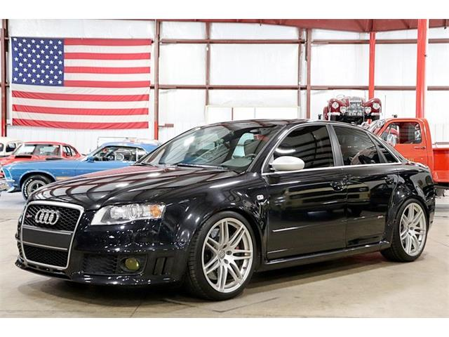 Picture of '07 Audi S4 Offered by  - QEMI