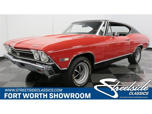 Picture of '68 Chevelle Offered by  - QEMJ