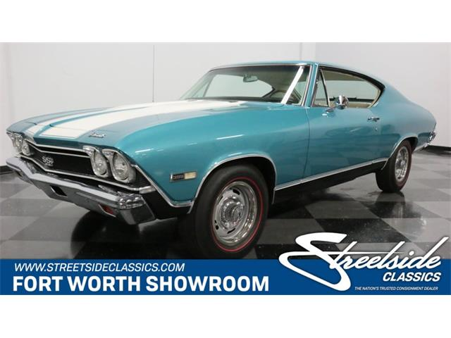 Picture of '68 Chevelle - QEMM