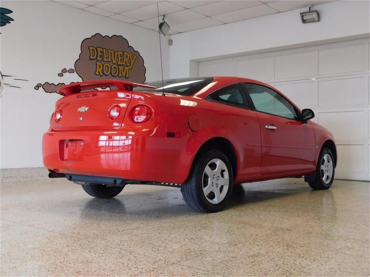 Large Picture of 2007 Cobalt located in Hamburg New York Offered by Superior Auto Sales - QEMW