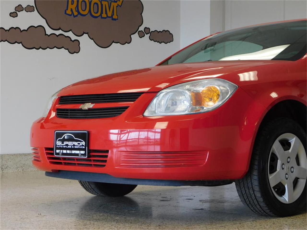 Large Picture of '07 Chevrolet Cobalt - QEMW