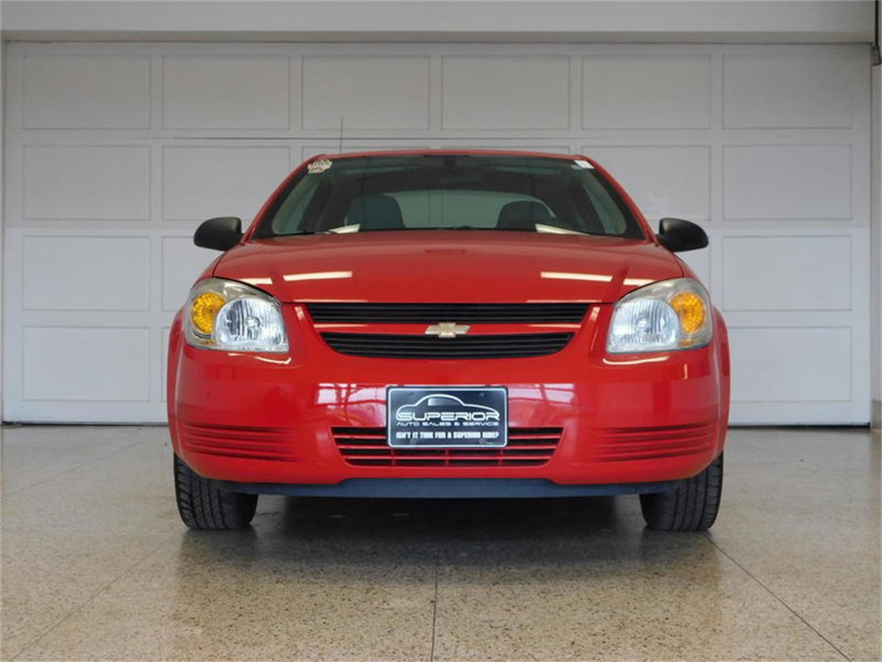 Large Picture of 2007 Cobalt Offered by Superior Auto Sales - QEMW