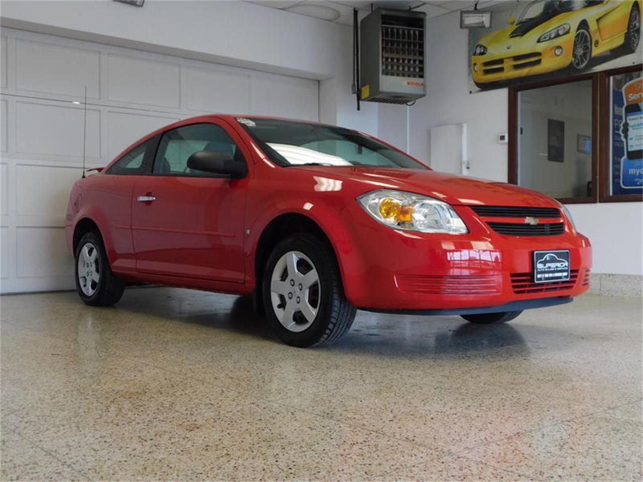 Large Picture of 2007 Chevrolet Cobalt - QEMW
