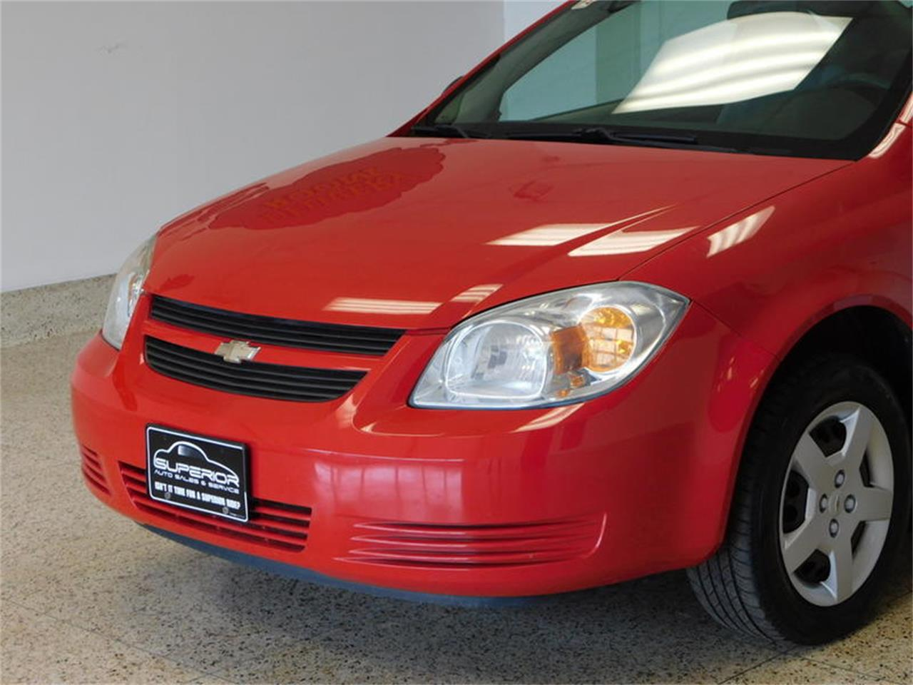 Large Picture of 2007 Chevrolet Cobalt located in Hamburg New York - QEMW