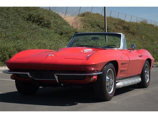 Picture of '64 Corvette - QEN5