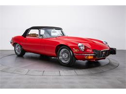 Picture of '74 E-Type located in North Carolina - $89,900.00 Offered by RK Motors Charlotte - QEN6