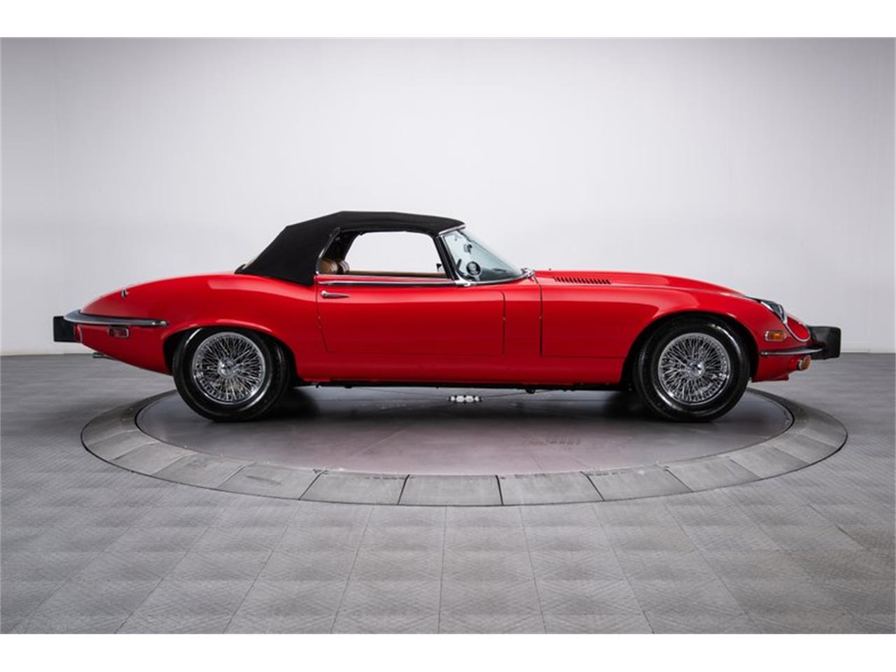 Large Picture of 1974 E-Type Offered by RK Motors Charlotte - QEN6