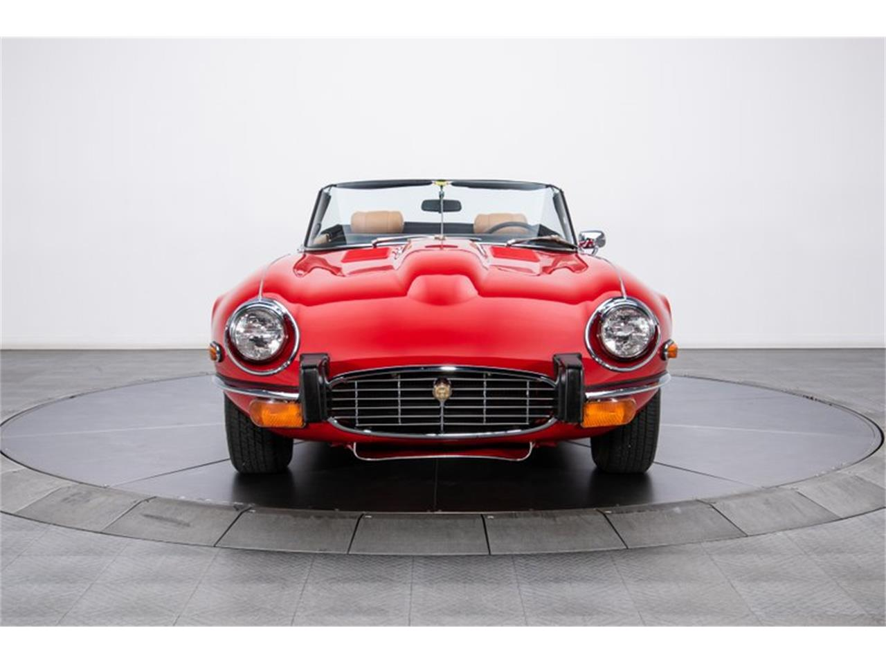 Large Picture of '74 E-Type located in North Carolina - $89,900.00 Offered by RK Motors Charlotte - QEN6