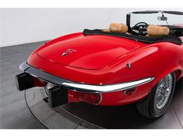 Picture of 1974 Jaguar E-Type located in North Carolina Offered by RK Motors Charlotte - QEN6