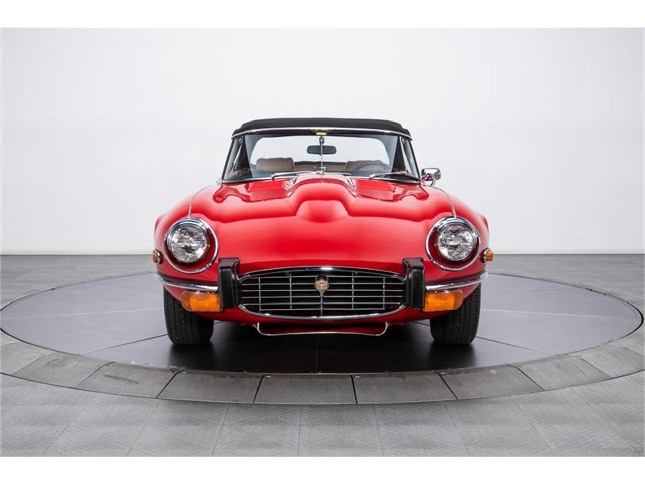 Large Picture of '74 E-Type - QEN6