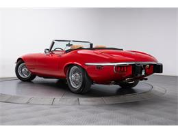 Picture of 1974 Jaguar E-Type located in Charlotte North Carolina - $89,900.00 Offered by RK Motors Charlotte - QEN6