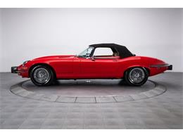 Picture of '74 E-Type located in North Carolina - $89,900.00 - QEN6