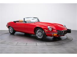 Picture of 1974 Jaguar E-Type located in Charlotte North Carolina - $89,900.00 - QEN6