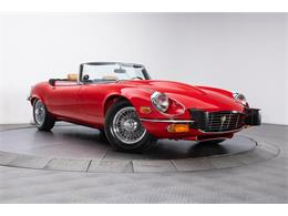 Picture of 1974 Jaguar E-Type located in North Carolina - $89,900.00 - QEN6