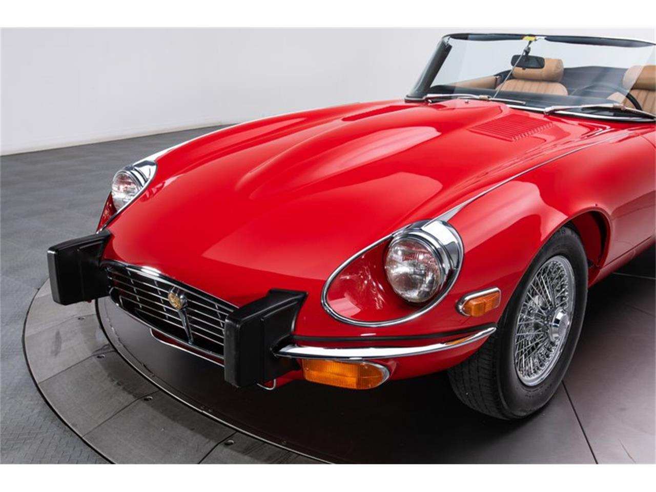 Large Picture of '74 E-Type - $89,900.00 Offered by RK Motors Charlotte - QEN6
