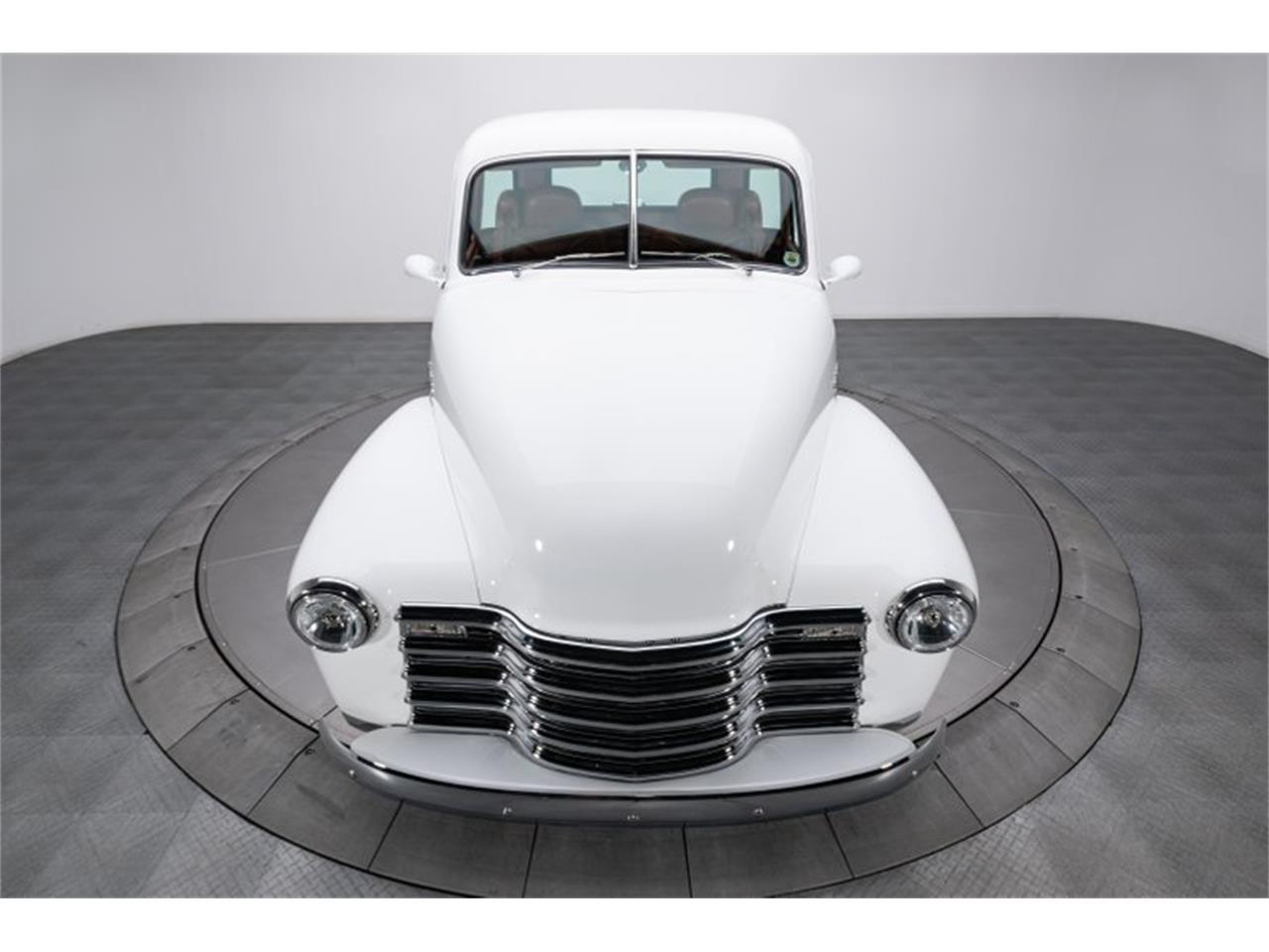 Large Picture of Classic '52 Chevrolet 3100 located in North Carolina - $109,900.00 - QEN8