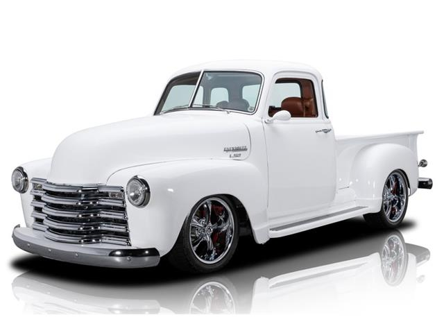Picture of Classic 1952 Chevrolet 3100 located in Charlotte North Carolina - $109,900.00 Offered by  - QEN8