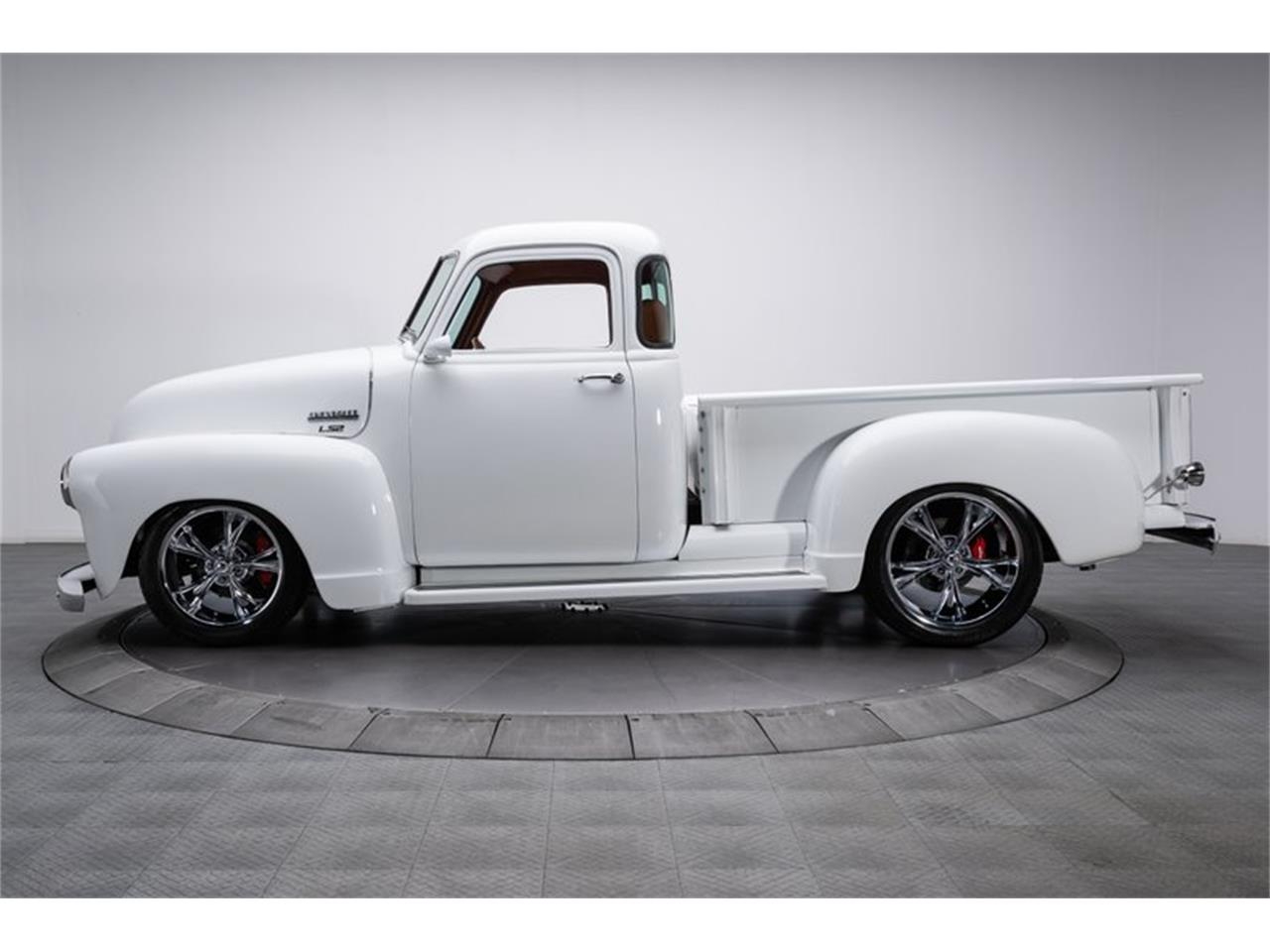 Large Picture of 1952 Chevrolet 3100 located in Charlotte North Carolina - QEN8
