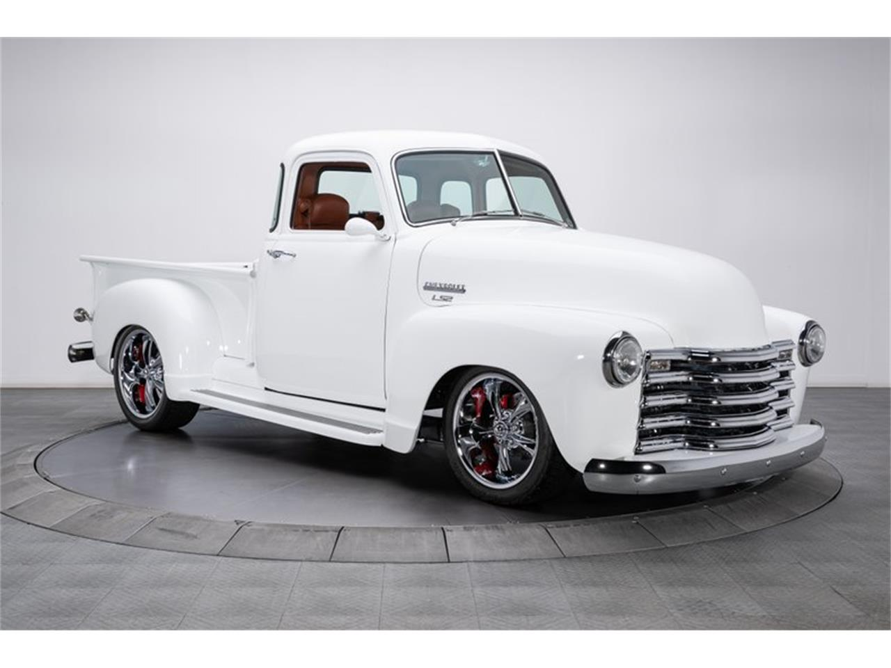 Large Picture of Classic '52 Chevrolet 3100 - $109,900.00 Offered by RK Motors Charlotte - QEN8