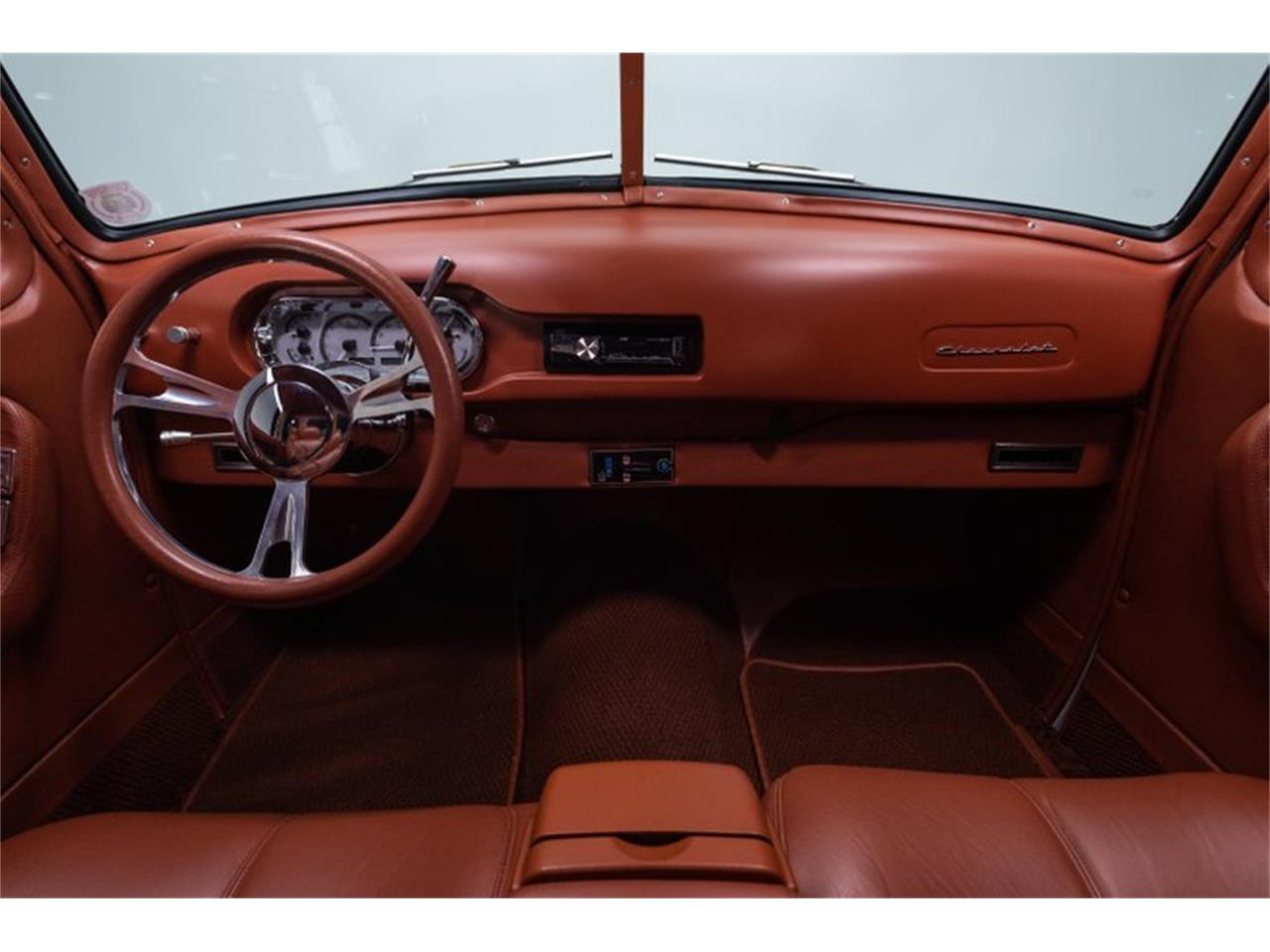Large Picture of Classic '52 Chevrolet 3100 located in North Carolina Offered by RK Motors Charlotte - QEN8