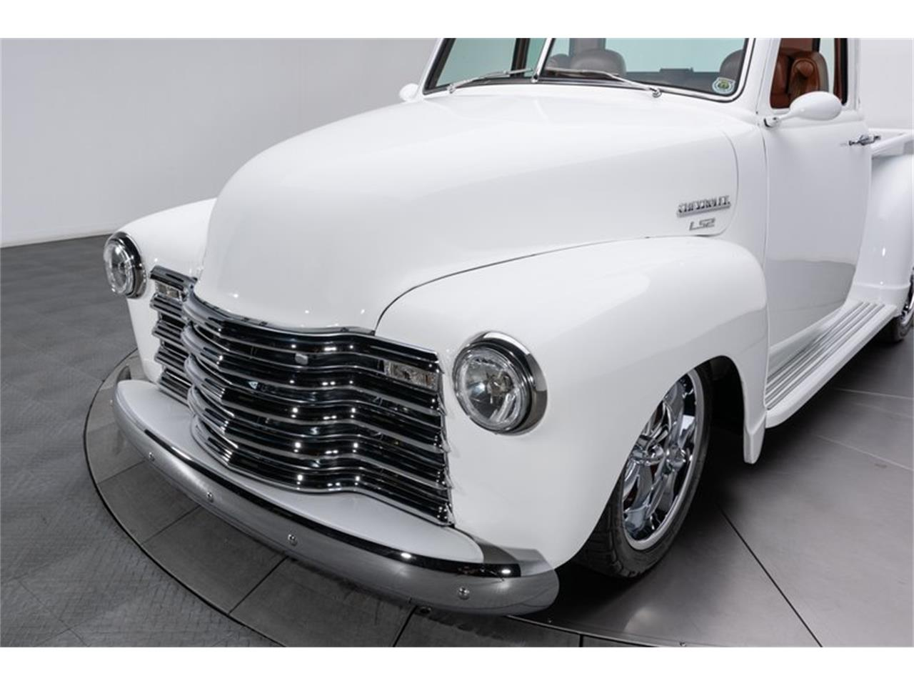 Large Picture of Classic '52 Chevrolet 3100 located in Charlotte North Carolina Offered by RK Motors Charlotte - QEN8