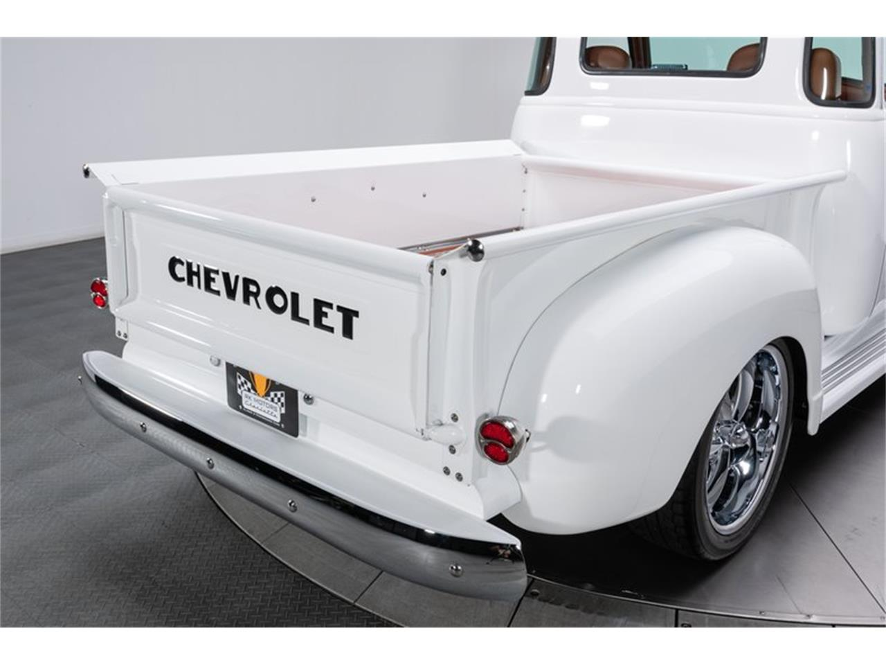Large Picture of Classic 1952 Chevrolet 3100 - $109,900.00 Offered by RK Motors Charlotte - QEN8