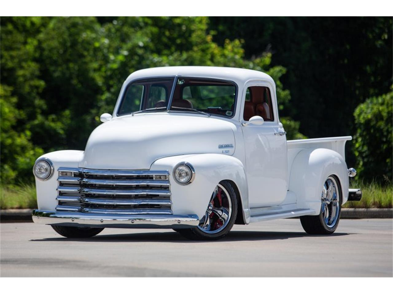 Large Picture of Classic 1952 Chevrolet 3100 - $109,900.00 - QEN8