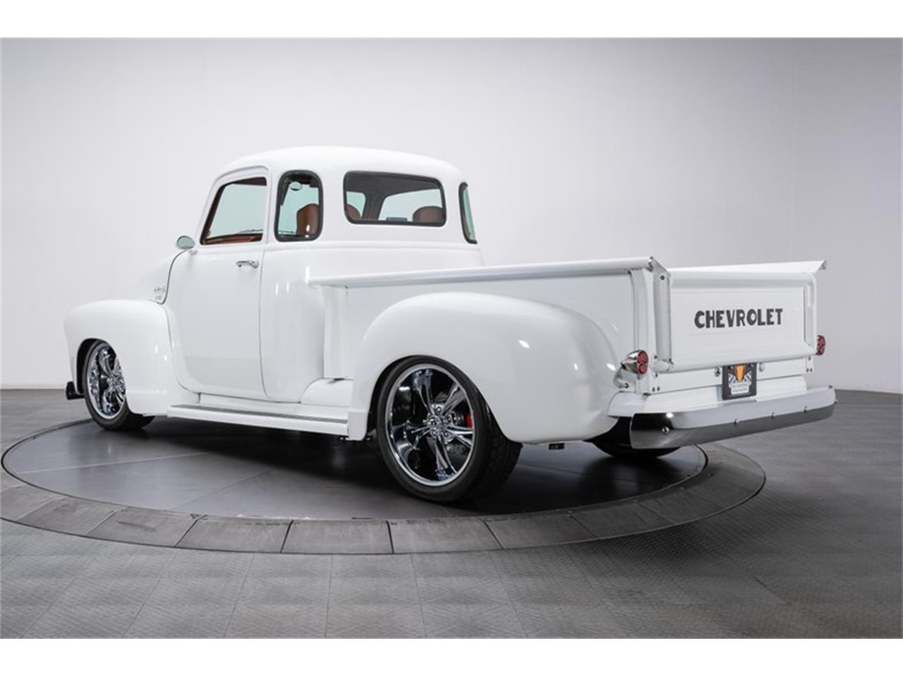 Large Picture of Classic 1952 3100 located in Charlotte North Carolina Offered by RK Motors Charlotte - QEN8