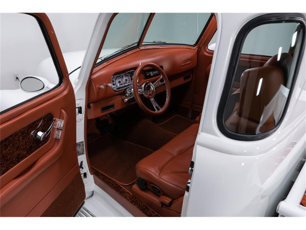 Large Picture of Classic '52 Chevrolet 3100 - QEN8