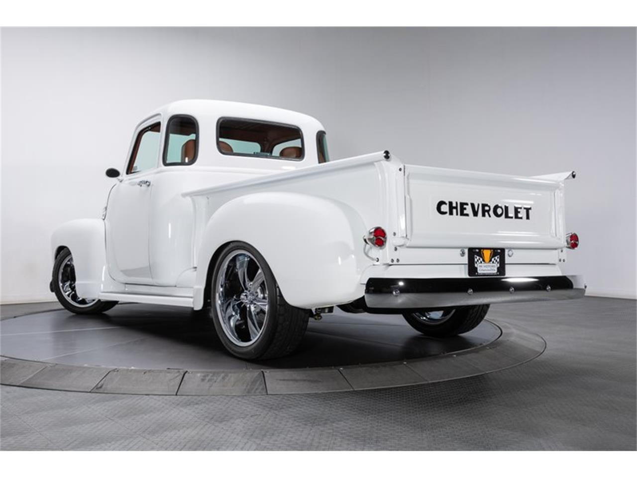 Large Picture of '52 Chevrolet 3100 located in Charlotte North Carolina - $109,900.00 - QEN8