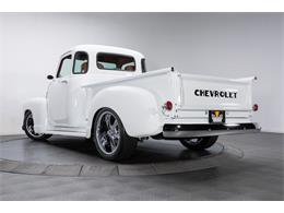 Picture of '52 Chevrolet 3100 - $109,900.00 Offered by RK Motors Charlotte - QEN8