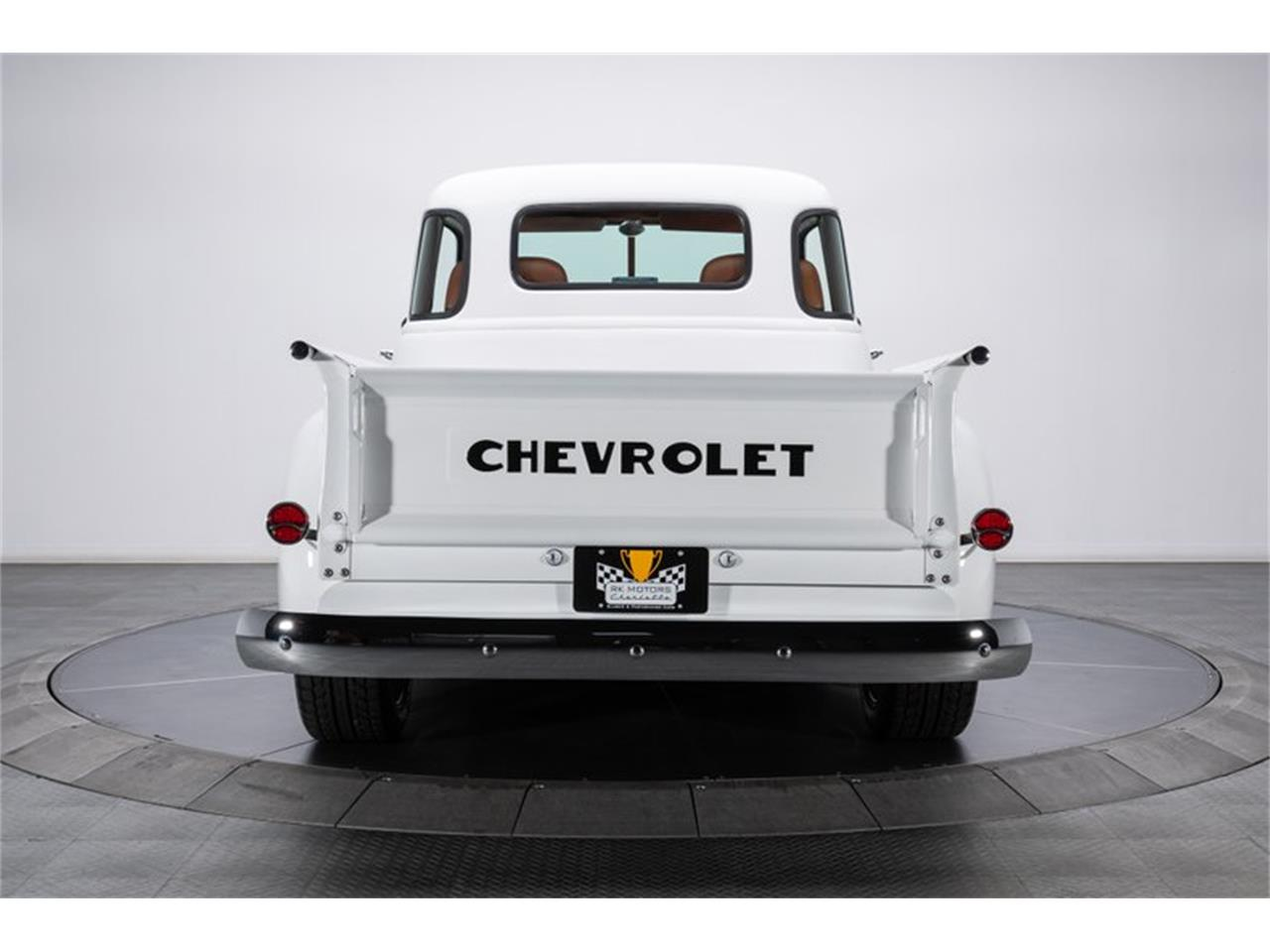 Large Picture of 1952 Chevrolet 3100 located in North Carolina Offered by RK Motors Charlotte - QEN8