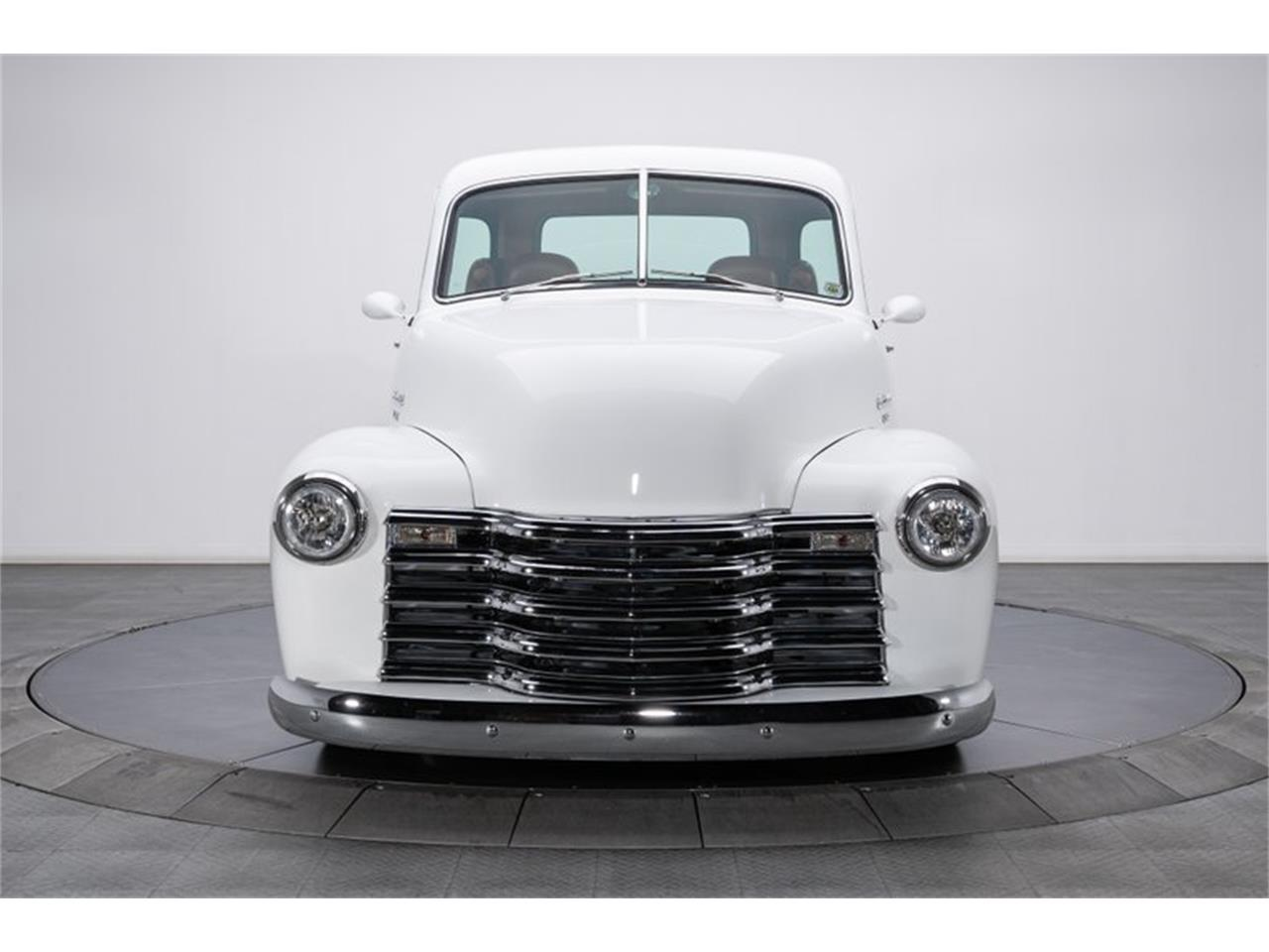 Large Picture of Classic 1952 3100 Offered by RK Motors Charlotte - QEN8