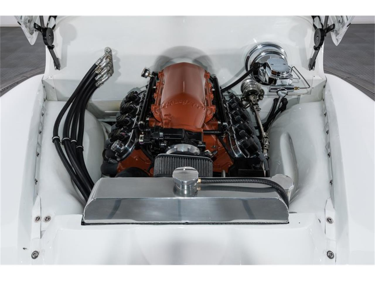 Large Picture of Classic 1952 Chevrolet 3100 located in Charlotte North Carolina Offered by RK Motors Charlotte - QEN8