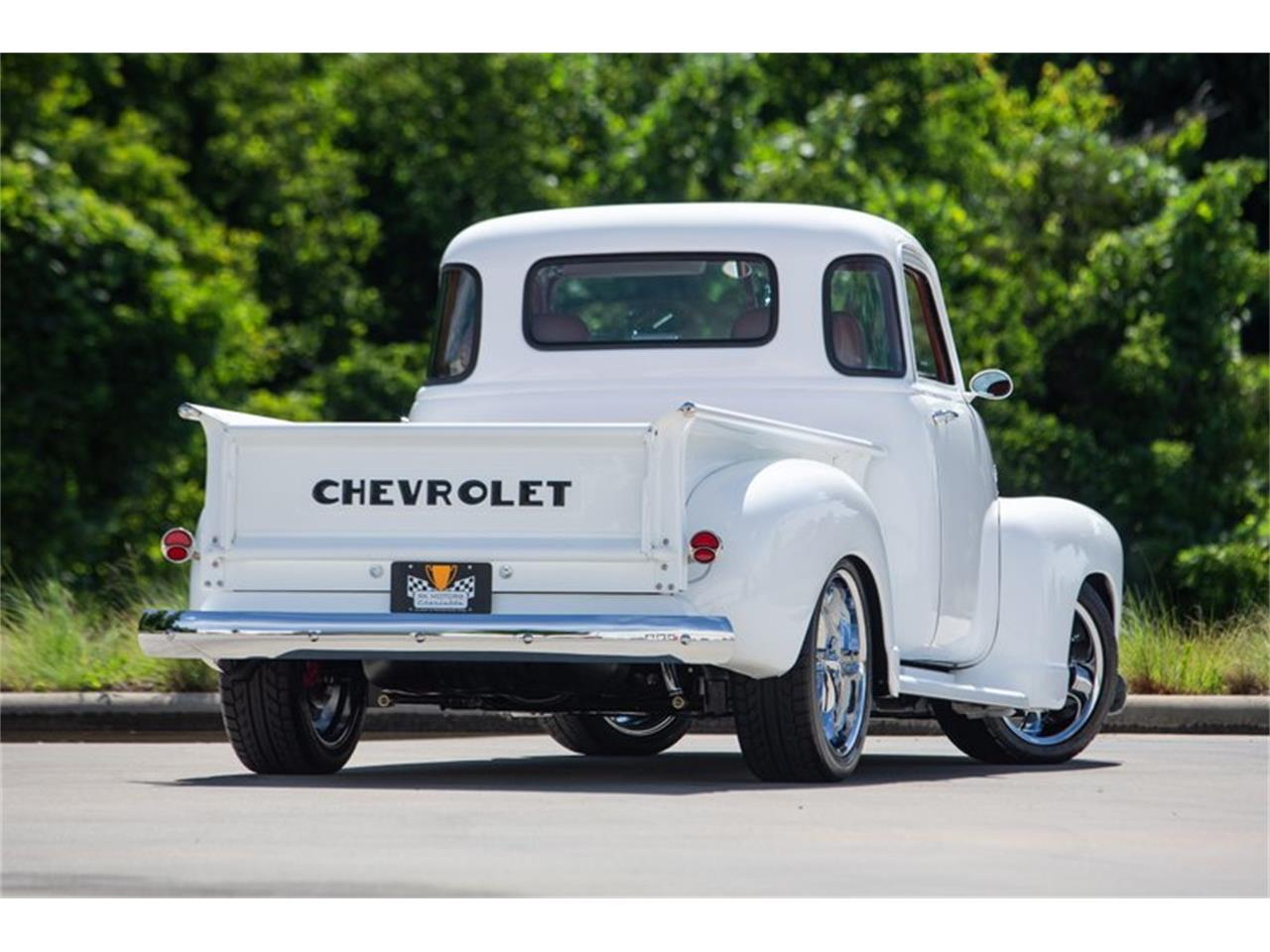 Large Picture of 1952 3100 - $109,900.00 Offered by RK Motors Charlotte - QEN8