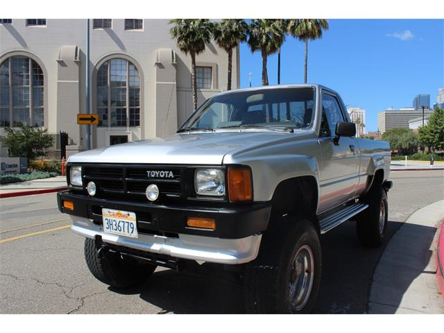 Picture of '87 Pickup - QD8C