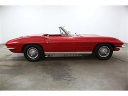 Picture of 1964 Chevrolet Corvette located in California - QEND
