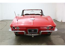 Picture of Classic 1964 Corvette located in California - $34,750.00 Offered by Beverly Hills Car Club - QEND