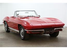 Picture of '64 Chevrolet Corvette located in California - $34,750.00 - QEND