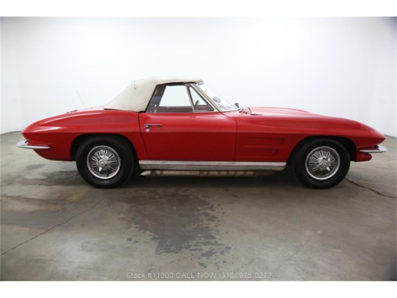 Large Picture of '64 Chevrolet Corvette located in California - QEND