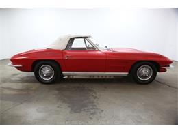 Picture of '64 Chevrolet Corvette located in California - QEND