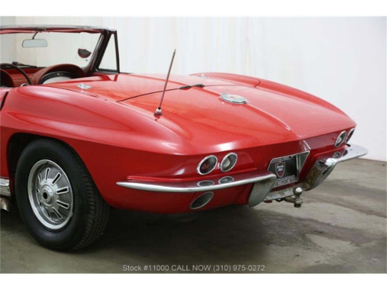 Large Picture of Classic 1964 Corvette - $34,750.00 - QEND