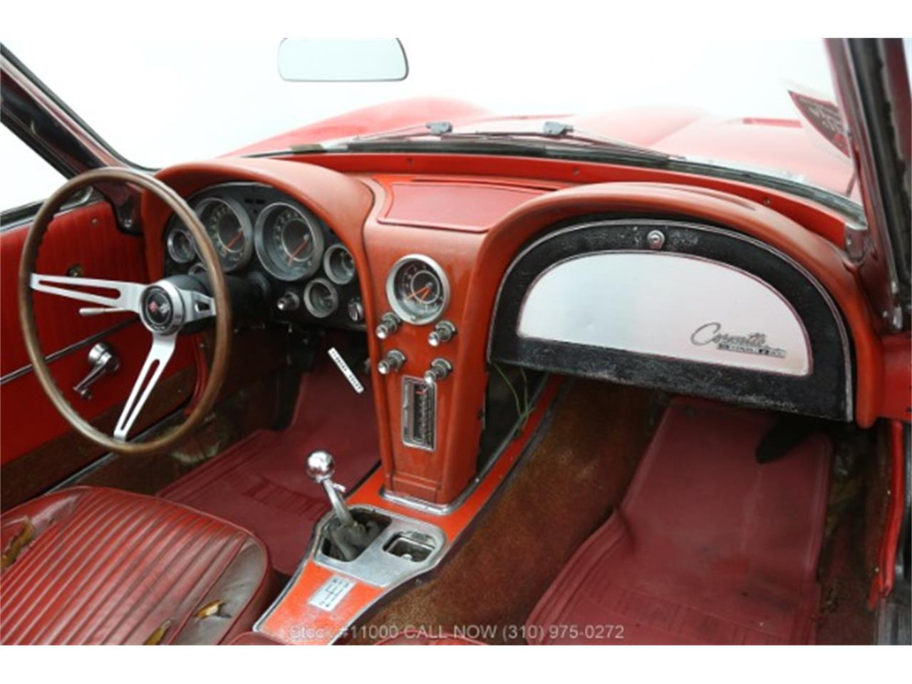 Large Picture of Classic '64 Corvette - $34,750.00 Offered by Beverly Hills Car Club - QEND