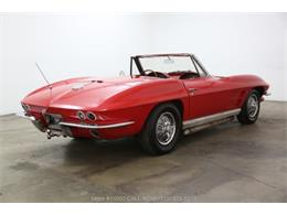 Picture of 1964 Corvette - QEND