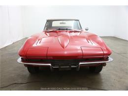 Picture of Classic '64 Chevrolet Corvette located in Beverly Hills California - $34,750.00 - QEND